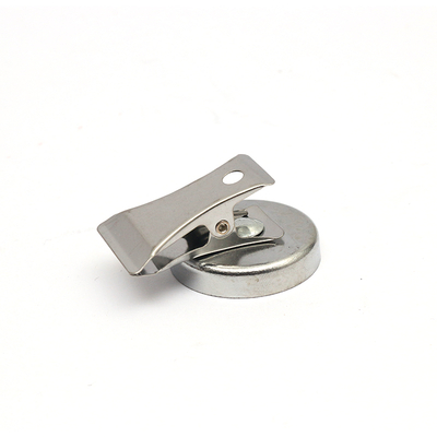Useful Magnetic Clip office magnet Matel color