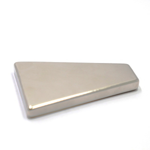 N40 Customized Shape Neodymium Magnet