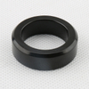 Black Epoxy NdFeB Ring D34x24x10m