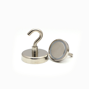 Customized Hook Neodymium Magnet